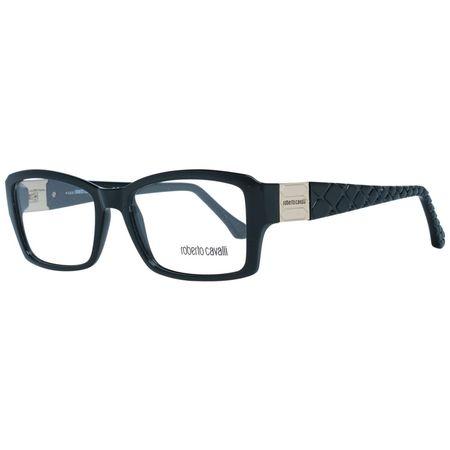 Rame ochelari, dama, Roberto Cavalli, RBS RC0753 54001, Negru