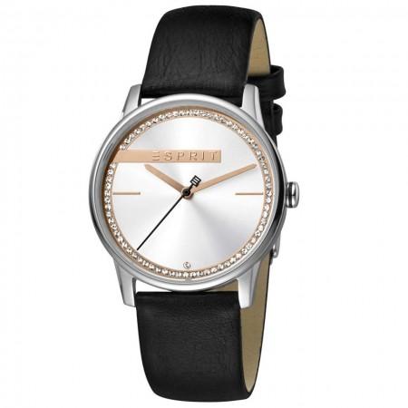Ceas de dama, Esprit, ES1L082L0015, Argintiu