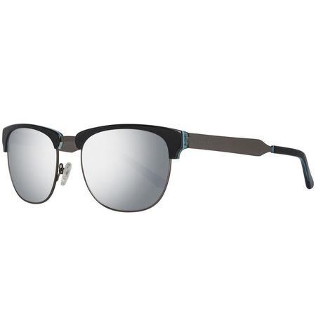 Ochelari de soare, barbati, Gant, GA7047 5405C, Negru