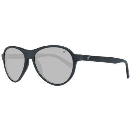 Ochelari de soare, unisex, Web, WE0128 5402B, Negru