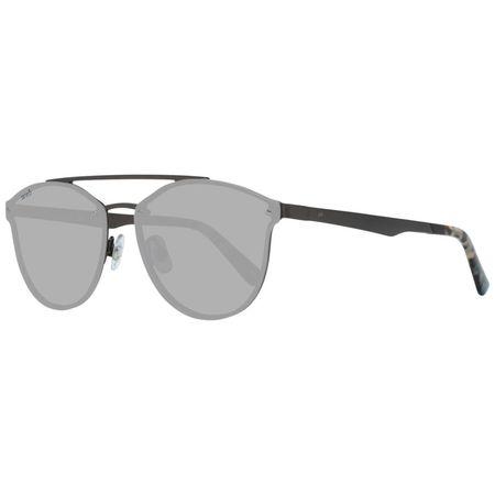 Ochelari de soare, unisex, Web, WE0189 5909V, Gri
