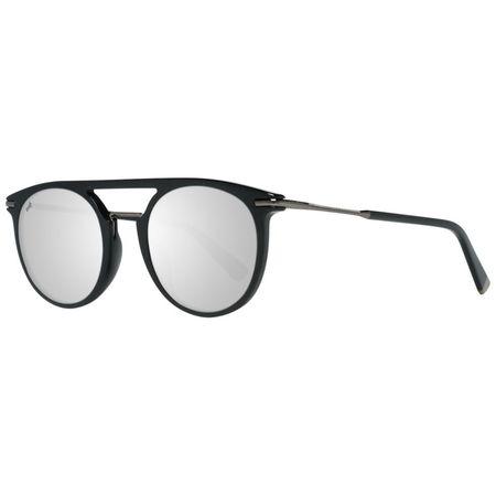 Ochelari de soare, unisex, Web, WE0191 4901C, Negru