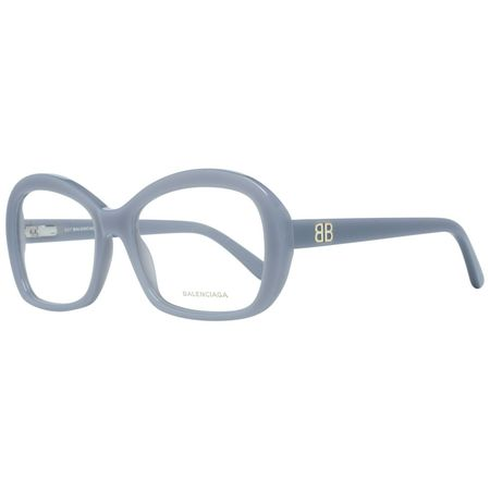Rame ochelari, dama, Balenciaga, BA5085-54_020, Gri