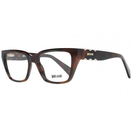 Rame ochelari dama, Just Cavalli, JC0812 51052, Maro