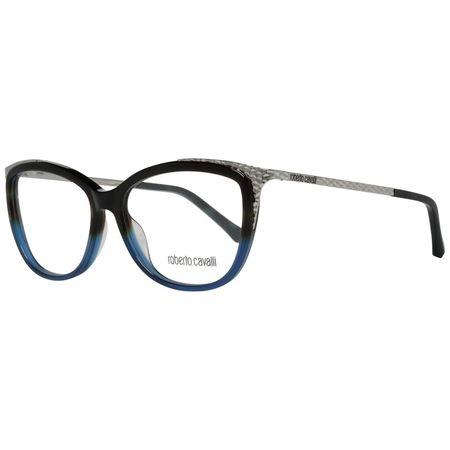 Rame ochelari, dama, Roberto Cavalli, RC5031 54A56, Albastru