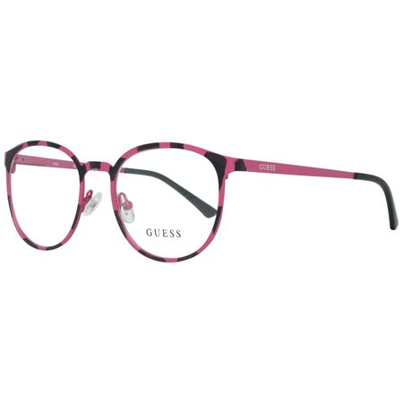 Rame ochelari, unisex, Guess, GU3019 50073, Roz