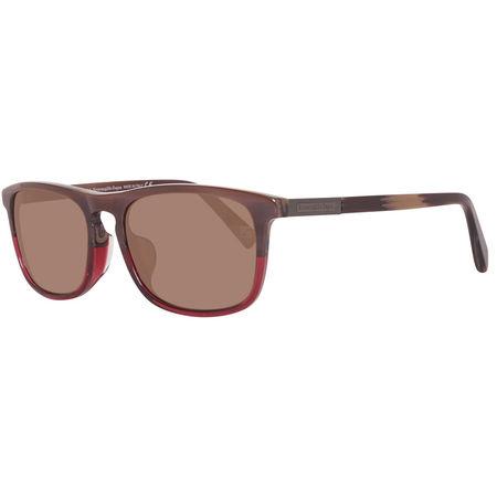 Ochelari de soare, barbati, Ermenegildo Zegna, EZ0045-F 5665J, Multicolor