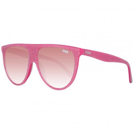 Ochelari de soare, dama, Victoria's Secret, PK0015 5972T, Roz
