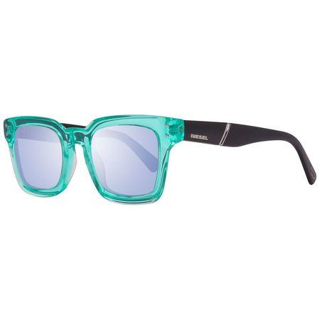Ochelari de soare, unisex, Diesel, DL0229 5093X, Verde