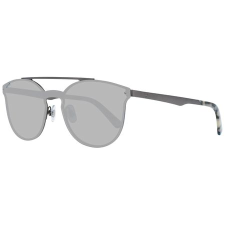 Ochelari de soare, unisex, Web, WE0190 0009V, Gri