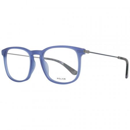 Rame ochelari barbati, Police, VPL562N51955M, Albastru