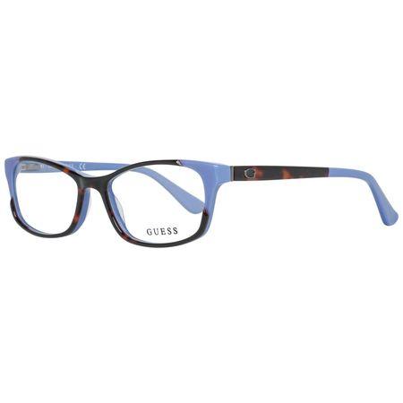 Rame ochelari, dama, Guess, GU2616 53092, Maro