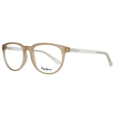 Rame ochelari, unisex, Pepe Jeans, PJ3141C251, Bej
