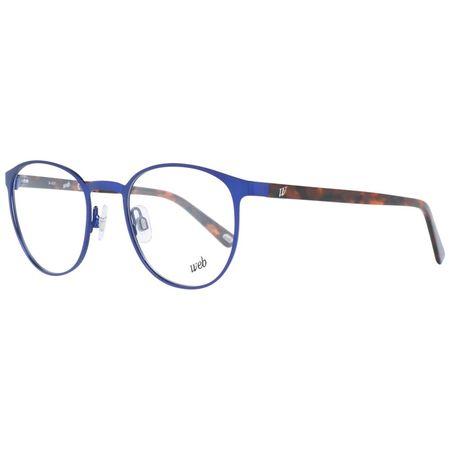 Rame ochelari, unisex, Web, WE5209 49091, Albastru