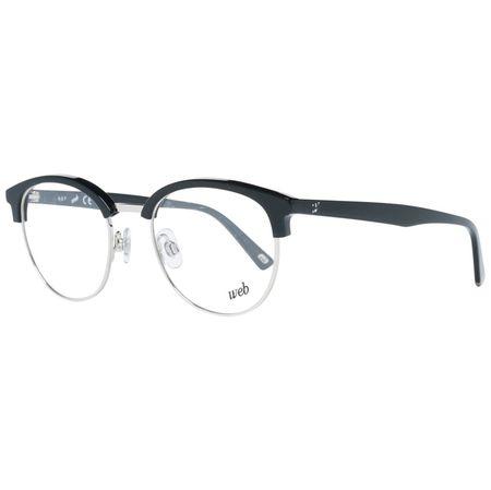 Rame ochelari, unisex, Web, WE5225 49014, Negru