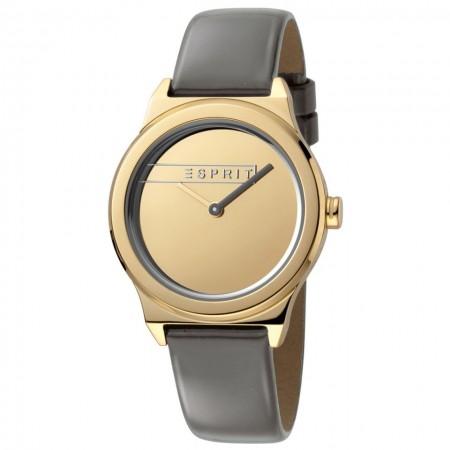 Ceas de dama, Esprit, ES1L019L0035, Auriu