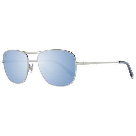 Ochelari de soare, unisex, Web, WE0199 5516X, Auriu