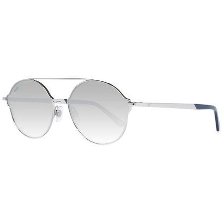 Ochelari de soare, unisex, Web, WE0243 5816X, Argintiu