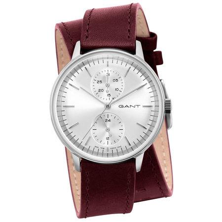 Ceas de dama, Gant, GTAD09000599I, Argintiu