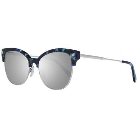 Ochelari de soare, dama, Dsquared2, DQ0260-K 5755C, Albastru