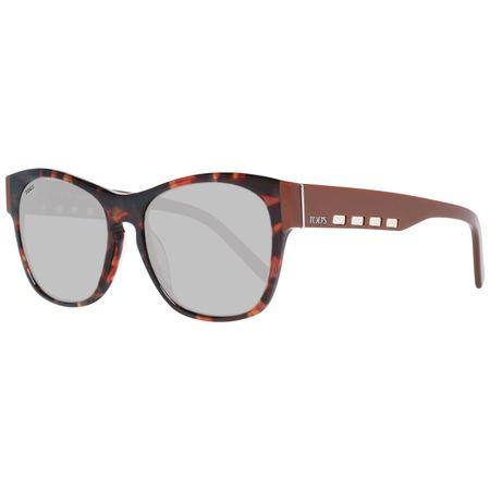 Ochelari de soare, dama, Tods, TO0224 5654J, Maro