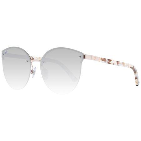 Ochelari de soare, dama, Web, WE0197 5945C, Maro