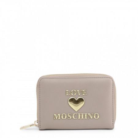 Portofel dama, Love Moschino, JC5610PP1BLE, Gri