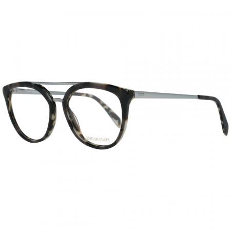 Rame ochelari dama, Emilio Pucci, EP5072 52020, Maro