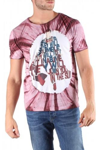 Tricou bărbaţi Absolut Joy 104553