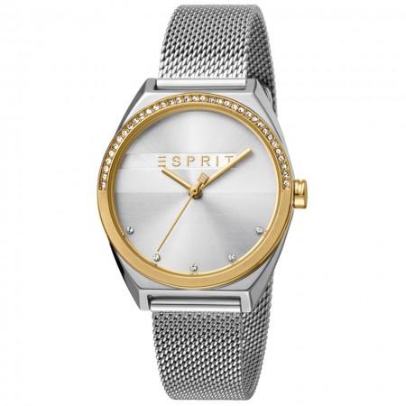 Ceas de dama, Esprit, ES1L057M0075, Argintiu