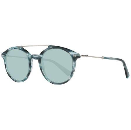 Ochelari de soare, barbati, Web, WE0185 5092W, Albastru