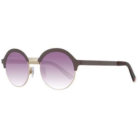 Ochelari de soare, dama, Web, WE0174 5032Z, Auriu
