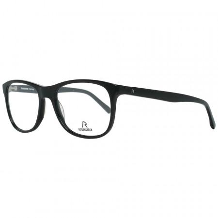 Rame ochelari barbati, Rodenstock, R5306-A-5518, Negru