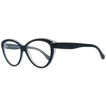 Rame ochelari, dama, Balenciaga, BA5026-54_003, Negru