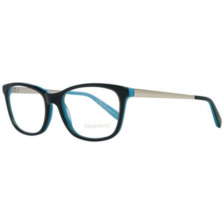 Rame ochelari dama, Emilio Pucci, EP5068 54092, Verde