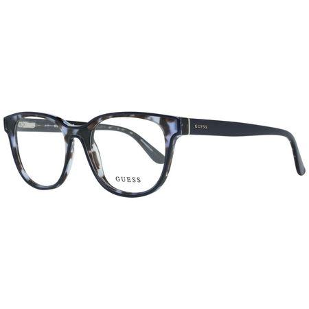 Rame ochelari, dama, Guess, GU2648 50092, Multicolor