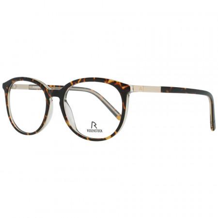 Rame ochelari unisex, Rodenstock, R5322-D-5217, Maro