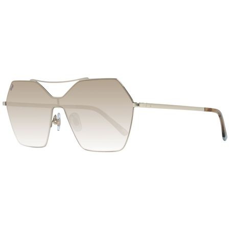 Ochelari de soare, unisex, Web, WE0213 0028C, Auriu