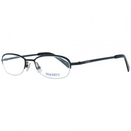 Rame ochelari barbati, Hackett London, HEK1011 51001, Negru