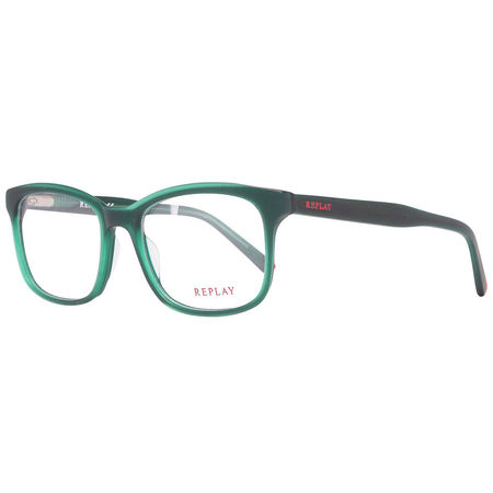 Rame ochelari, barbati, Replay, RY104 V0454, Verde