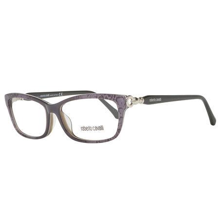 Rame ochelari, dama, Roberto Cavalli, RC5012 54020, Gri