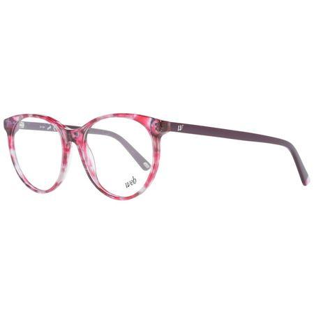 Rame ochelari, dama, Web, WE5213 52054, Roz
