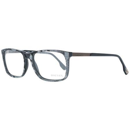Rame ochelari, unisex, Diesel, DL5166 55005, Multicolor