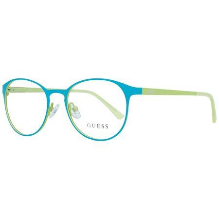 Rame ochelari, unisex, Guess, GU3011 47089, Albastru