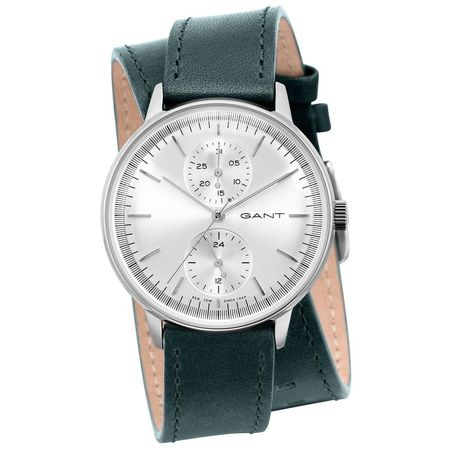 Ceas de dama, Gant, GTAD09000899I, Argintiu