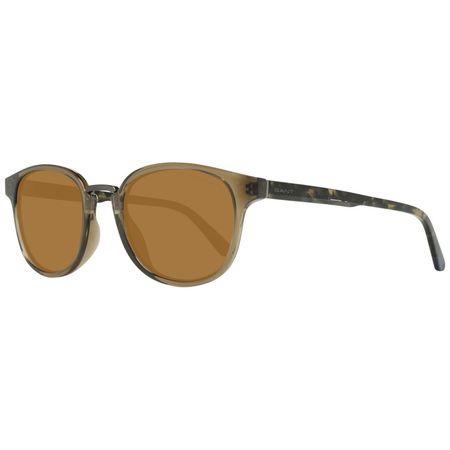Ochelari de soare, barbati, Gant, GA7096 5149H, Maro