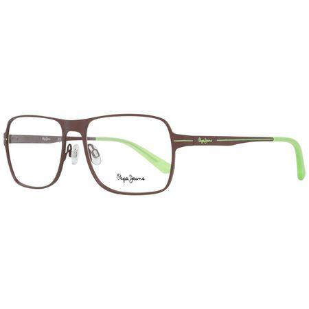 Rame ochelari, barbati, Pepe Jeans, PJ1247 55C2, Maro