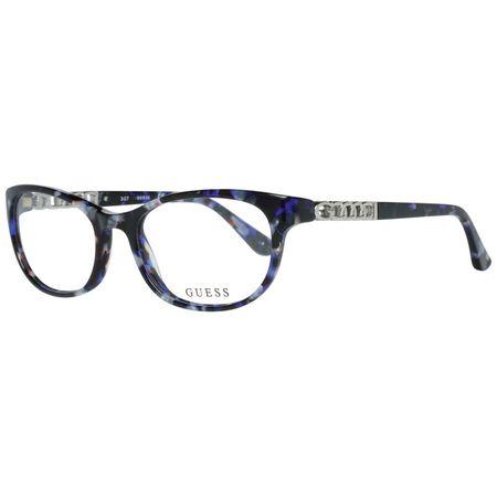 Rame ochelari, dama, Guess, GU2688 52092, Multicolor