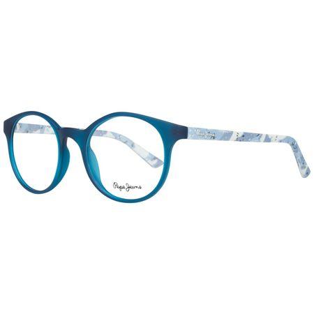 Rame ochelari, dama, Pepe Jeans, PJ3238 49C4, Albastru