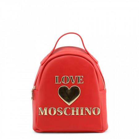 Rucsac dama, Love Moschino, JC4033PP1BLE, Rosu